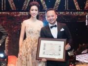 Phim của Victor Vũ, Dustin Nguyễn thắng lớn tại LHP Hà Nội