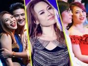 Làng sao - Đường tình Mỹ Tâm: 'Lắm mối tối nằm không' hay tượng đài khó với của showbiz Việt