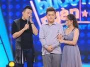 Làng sao - Bước nhảy ngàn cân: Câu hát của Minh Thuận vang lên trong bài nhảy gây xúc động