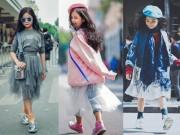 Thời trang - Không nghi ngờ gì nữa, đây chính là cô bé nổi bật nhất Hà Nội tuần qua
