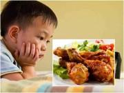 Làm mẹ - 2 kiểu nấu ăn phổ biến của mẹ Việt âm thầm làm giảm trí thông minh của con