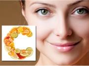 Làm đẹp mỗi ngày - Vitamin C - Không chỉ giúp bạn khỏe!