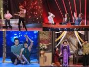 """TV Show: Bảo Thy cúi đầu xin lỗi Quang Vinh; """"Ơn giời 2016"""" gây ấn tượng tập mở màn"""