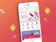 Mua iPhone 7 giá chỉ 13 triệu đồng khi sử dụng ứng dụng mua sắm từ LOTTE