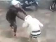 Tin tức - Nghi án thai phụ bị đánh gãy răng, cướp tài sản