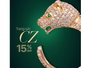 Tin tức thời trang - Cơ hội sở hữu Trang sức Lộc Phúc với mức giảm giá cực tốt
