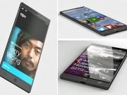 Eva Sành điệu - Surface Phone có vi xử lý mạnh như laptop