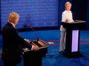 Tin tức - 10 khoảnh khắc đáng nhớ mùa bầu cử Mỹ 2016