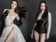Thời trang - Angela Phương Trinh kiên quyết nói không với nội y!