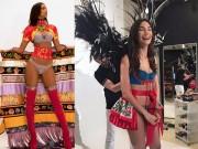 Hé lộ 9 mẫu nội y Victoria's Secret Show 2016 giúp fan thỏa mãn trí tò mò