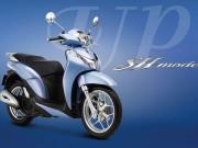 Eva sành - Honda Việt Nam giới thiệu phiên bản mới SH Mode 125cc