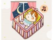 Tin tức cho mẹ - 5 lưu ý giúp bé yêu có giấc ngủ sâu