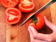 Sức khỏe - 6 cấm kỵ khi ăn cà chua, bà nội trợ có thể chưa biết