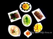 Bếp Eva - Những món ăn nóng hổi cho bữa chiều