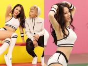 Diệp Lâm Anh hợp tác với Lưu Thiên Hương và Hoàng Touliver trong MV mới