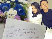 Tú Vi - Văn Anh vẫn chìm trong mật ngọt tình yêu sau 1 năm kết hôn