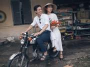 Eva Yêu - Sau 10 năm yêu nhau, cặp đôi tổ chức đám cưới thời bao cấp gây