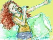 Eva tám - Bộ ảnh cho thấy, hạnh phúc của con gái độc thân là không gì có thể so sánh