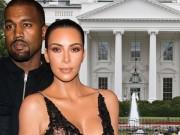 Làng sao - Ngôi sao 24/7: Dân mạng bất ngờ ủng hộ chồng Kim Kardashian làm Tổng thống Mỹ