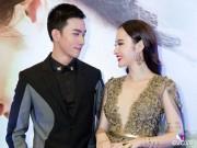 """Clip Eva - Angela Phương Trinh: """"Võ Cảnh là chàng trai rất đúng với gu của tôi"""""""