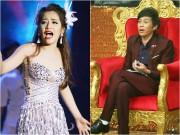 Làng sao - Cười Xuyên Việt 2016 tập 1: Hoài Linh khiếp vía với giọng hát khủng khiếp của Puka