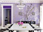 Nhà đẹp - Chọn màu sơn hợp cung hoàng đạo rước tài lộc vào nhà