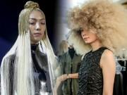 Làm đẹp - Khán giả Việt trầm trồ trước các kiểu tóc của