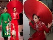 Loạt sao Việt gồng lưng, oằn mình vì mấn khủng nặng tới 15 -20 kg