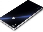 Eva Sành điệu - Huawei phát triển màn hình tràn cạnh 100%