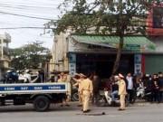 Tin tức - Lái xe bỏ chạy sau va chạm khiến nữ sinh 16 tuổi tử vong