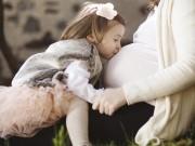 Chuẩn bị mang thai - Nếu có ý định sinh con thứ 2, bạn phải đọc bài này!
