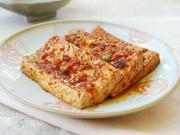 Bếp Eva - Đậu phụ om cay đơn giản, trôi cơm