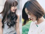 Làm đẹp - 5 kiểu tóc sinh ra để dành cho những bạn gái tóc thưa - hói - mỏng