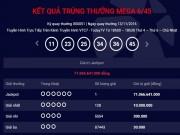 Tin tức - Người Việt Nam thứ 3 trúng xổ số hơn 71 tỷ đồng