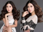 Thời trang - Hoa hậu Mỹ Linh cứ đẹp ngả đẹp nghiêng thế này, ai chả say đắm!