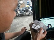 Tin tức - Người trúng hơn 71 tỷ đồng xổ số đã mua vé tại TP. HCM
