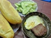 Sức khỏe - Tại sao không nên ăn bánh mỳ trứng ốp la kèm xì dầu?