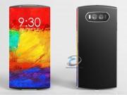Eva Sành điệu - Samsung Galaxy S8 màn hình tràn cạnh đẹp mê hồn
