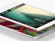 Apple ra mắt 3 iPad mới vào tháng 3 năm sau