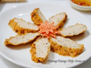 Bếp Eva - Tự làm chả mực hải sản cho cả nhà thưởng thức