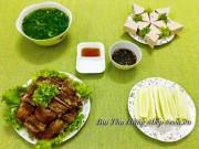 Bếp Eva - Bữa cơm chiều ngon nhìn là muốn ăn