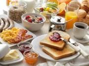 Làm mẹ - Cho con ăn những món này vào bữa sáng, trẻ sẽ tăng cân lành mạnh cực nhanh