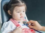 Làm mẹ - Để trẻ không bị các bệnh mùa lạnh tấn công