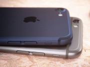 Eva Sành điệu - Mẫu iPhone thứ 10 sẽ có vỏ gốm Ceramic, Touch Bar