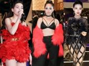 Thời trang - Sao Việt và những màn