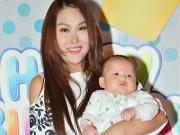 Làng sao - Phi Thanh Vân vừa trở về nhà sau 7 ngày nhập viện