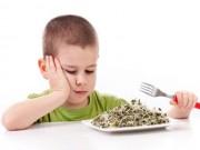 Tin tức sức khỏe - Bổ sung acid amin cho trẻ để phòng ngừa suy dinh dưỡng