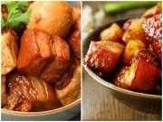 Bếp Eva - Muốn thịt kho tàu ngon hoàn hảo, đừng bỏ quên 5 bí quyết này