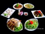 Bếp Eva - Bữa cơm chiều sang chảnh cho cả nhà