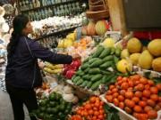 Mua sắm - Giá cả - Nhập 120 ngàn tấn trái cây TQ về ăn: Dư lượng hóa chất ở mức an toàn!
